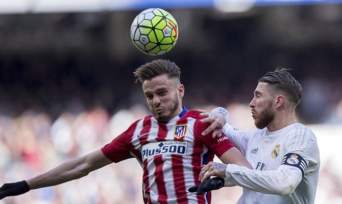 Saúl Ñíguez, Atlético de Madrid