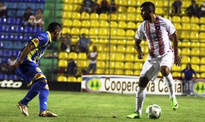 Previa para apostar en el Deportivo Capiatá vs Guaraní