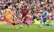 Cuotas del próximo choque entre Arsenal y Liverpool