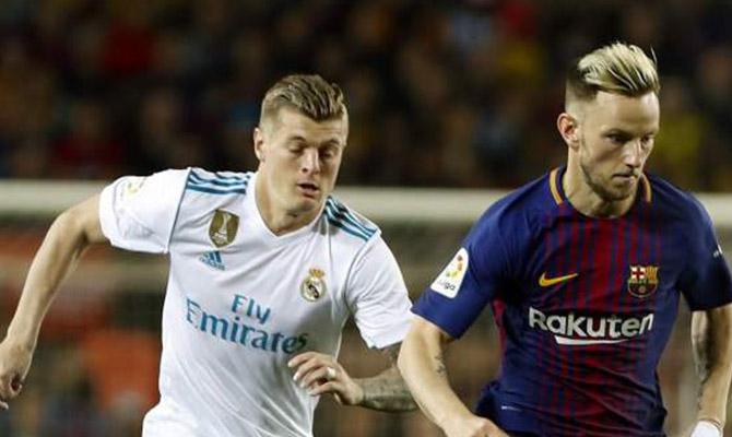 Conoce las previsiones del próximo partido entre el Barcelona y el Real Madrid