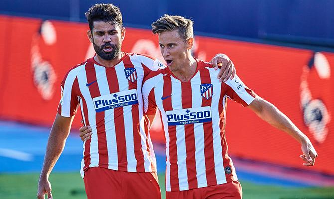 Cuotas del próximo choque entre Barcelona y Atlético de Madrid