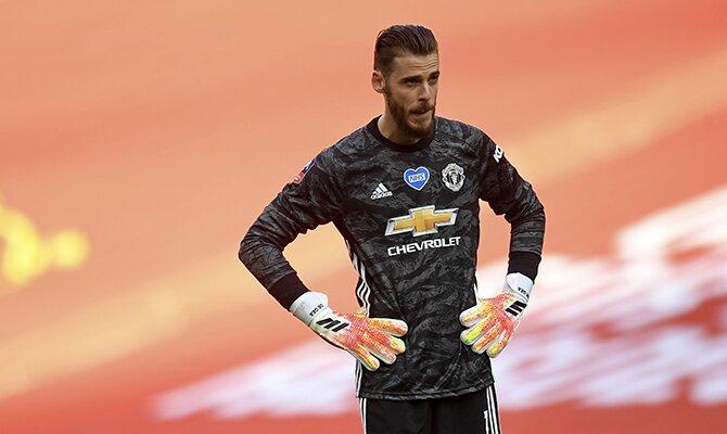 Cuotas del próximo choque entre Leicester y Manchester United