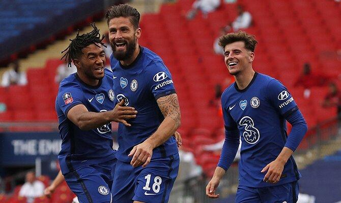 Cuotas del próximo choque entre Liverpooly Chelsea