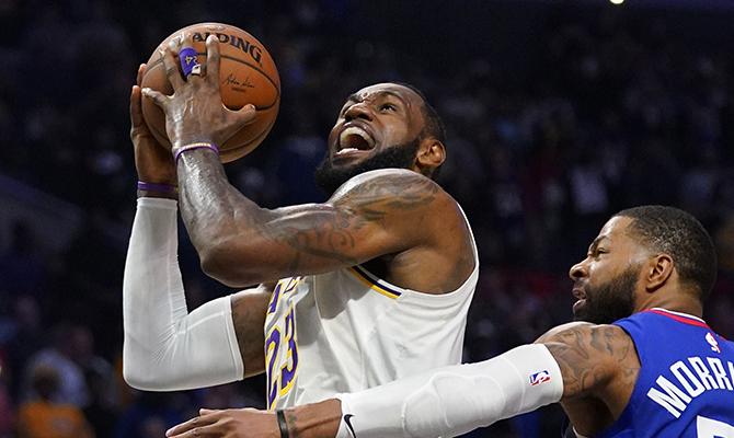 Análisis y cuotas para el ganador de la NBA 2019-2020