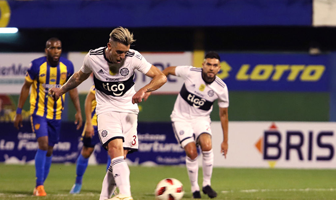 Cuotas de la jornada 11 del Torneo de Apertura de Paraguay 2019-2020