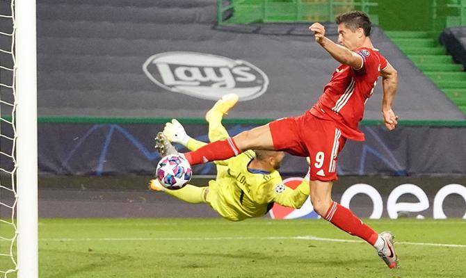 Proximo duelo entre el PSG y el Bayern Munich, por la final de la Champions League 2020