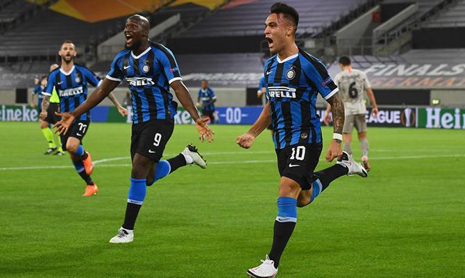 Proximo duelo entre el Sevilla y el Inter de Milán, por la final de la Europa League 2020