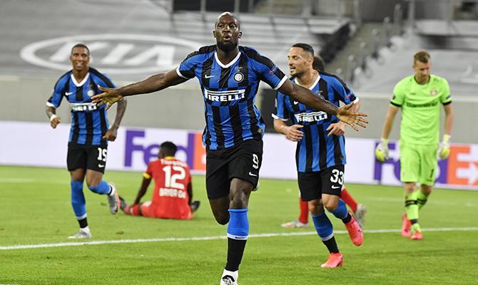 Cuotas del próximo choque entre Inter de Milán y Shakhtar Donetsk