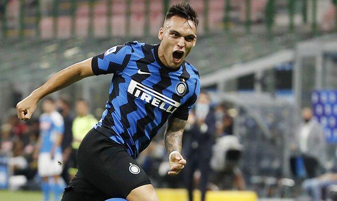 Cuotas del próximo choque entre Inter de Milán y Getafe