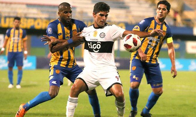 Cuotas de la jornada 12 del Torneo de Apertura de Paraguay 2019-2020