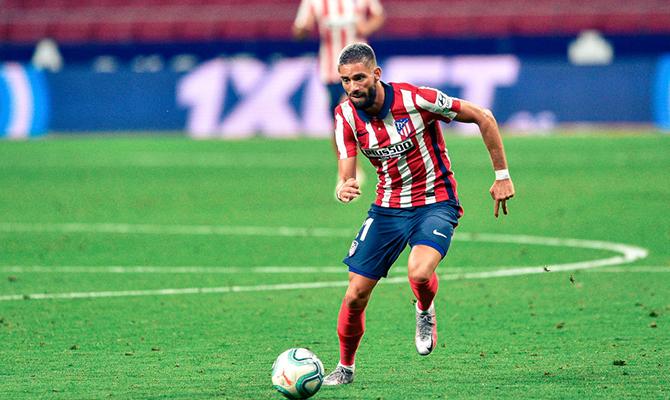 Cuotas del próximo choque entre Leipzig y Atlético de Madrid