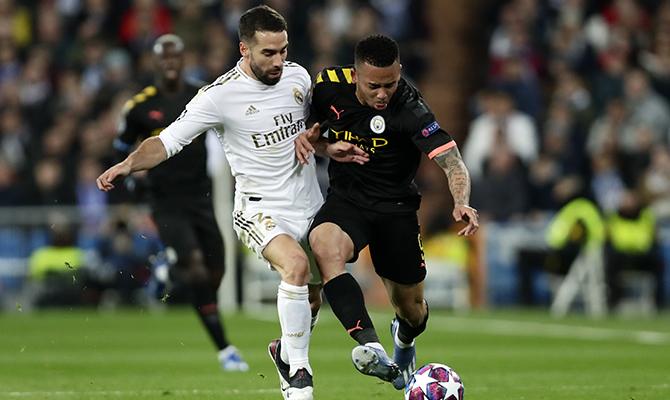 Cuotas del próximo choque entre Manchester City y Real Madrid
