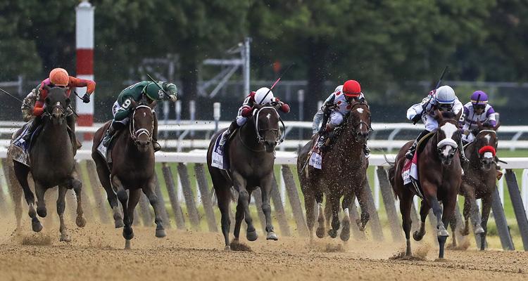 Guía carreras de caballos