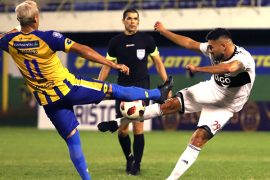 Cuotas de la jornada 17 del Torneo de Apertura de Paraguay 2019-2020