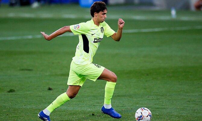 Cuotas para la quinta jornada de LaLiga Santander, Atlético de Madrid vs Villareal