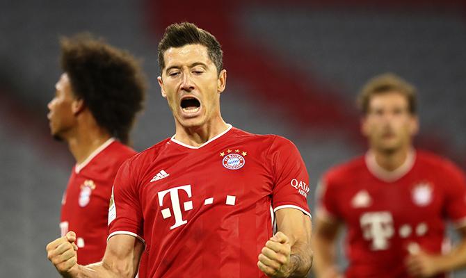Cuotas para la Supercopa de Europa 2020, Bayer Múnich vs Sevilla