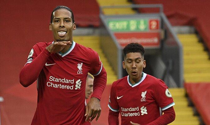 Cuotas del próximo choque entre el Chelsea y el Liverpool, segunda jornada Premier League