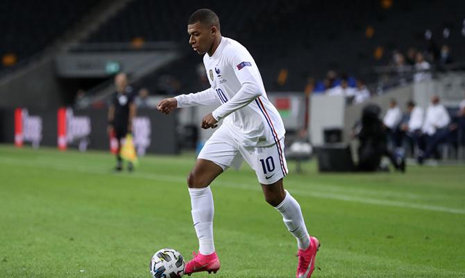 Cuotas del próximo choque entre Francia y Croacia, Liga de las Naciones