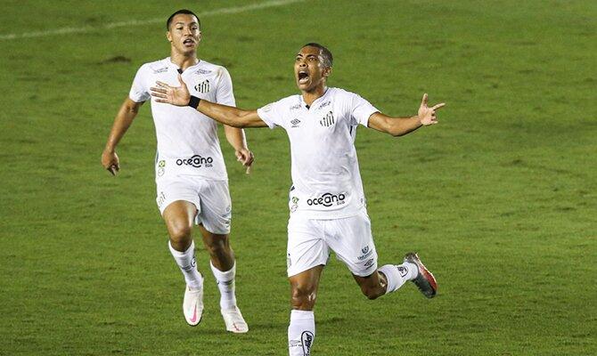 Cuotas para la priemra jornada de la Premier League Santos vs Olimpia