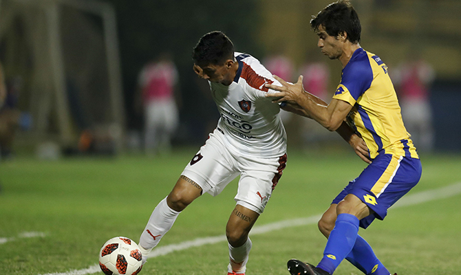 Cuotas de la jornada 19 del Torneo de Apertura de Paraguay 2019-2020