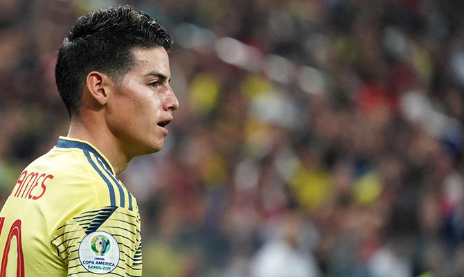 Cuotas del próximo choque entre Colombia y Venezuela, clasificación para el Mundial