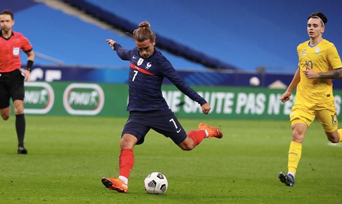 Cuotas del próximo choque entre Francia y Portugal, Liga de las Naciones de la UEFA