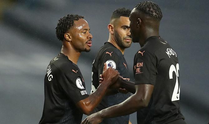 Cuotas del próximo choque entre el Manchester City y el Arsenal, quinta jornada Premier League