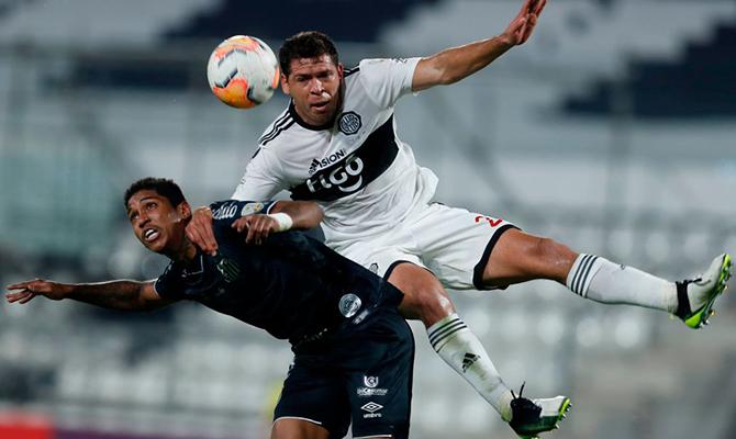 Cuotas del próximo choque entre el Olimpia y el Delfín, sexta jornada de la fase de grupos de la Copa Libertadores