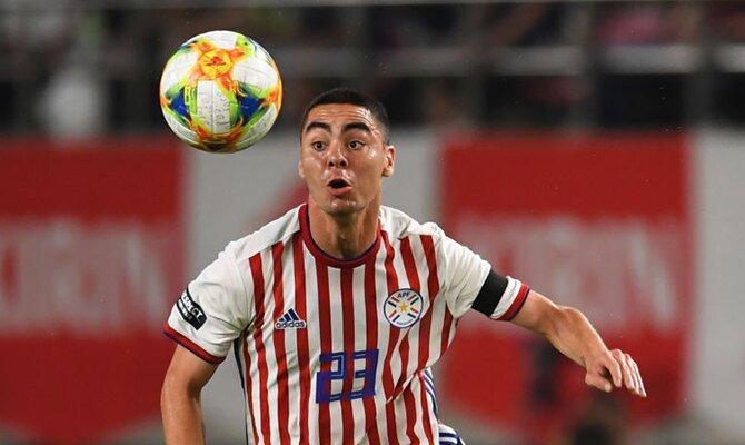 Cuotas del próximo choque entre Paraguay y Perú, clasificación para el Mundial