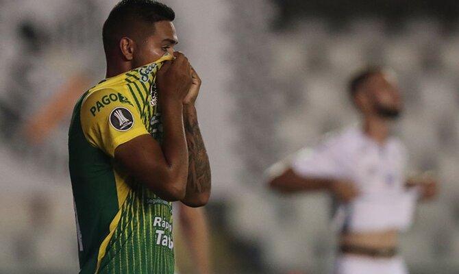Cuotas del próximo choque entre el Sportivo Luqueño y el Defensa y Justicia, Copa Sudamericana