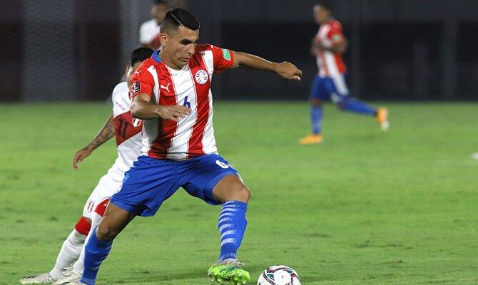 Cuotas del próximo choque entre Venezuela y Paraguay, clasificación para el Mundial