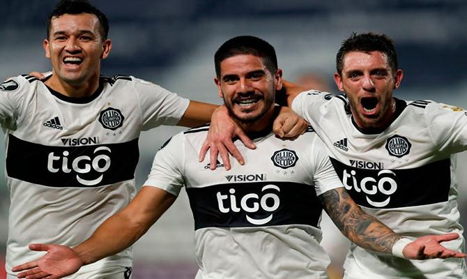 Cuotas de la jornada 22 del Torneo de Apertura de Paraguay 2019-2020