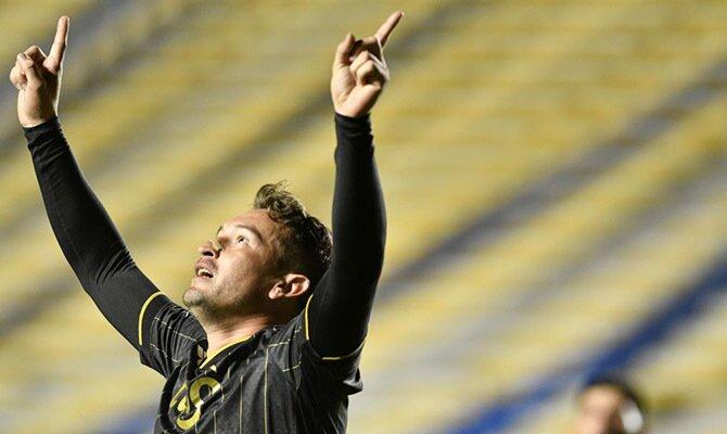 Cuotas del próximo choque entre el Guaraní y el Gremio, octavos de final de la Copa Libertadores