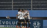 Cuotas del próximo choque entre el Libertad y el Jorge Wilstermann, octavos de final de la Copa Libertadores