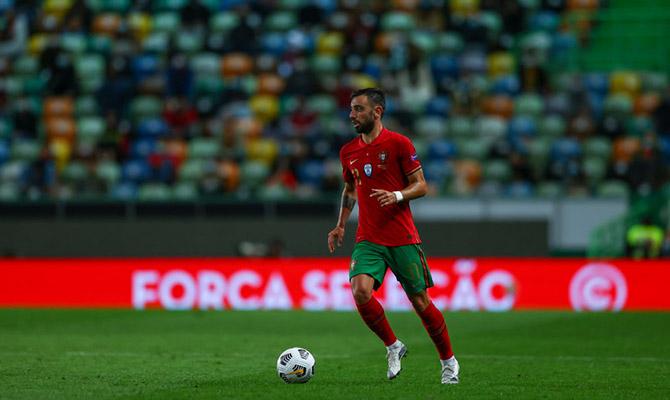 Cuotas del próximo choque entre Portugal y Francia, Liga de las Naciones de la UEFA