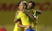 Cuotas del próximo choque entre Uruguay y Brasil, Eliminatorias Qatar 2022
