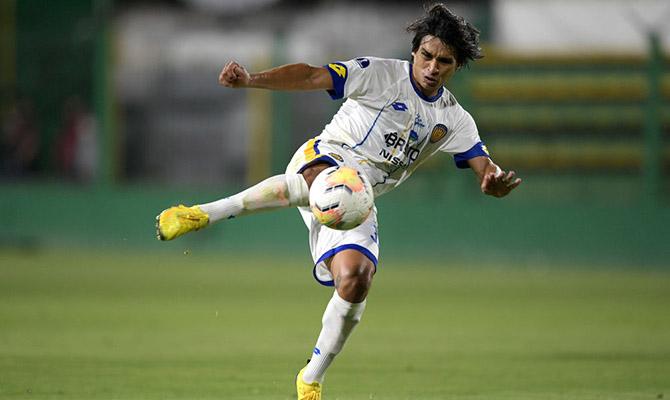 jornada 4 del Clausura 2020 de Paraguay