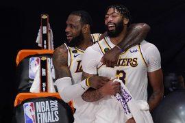 Análisis y cuotas para el ganador de la NBA 2020-2021