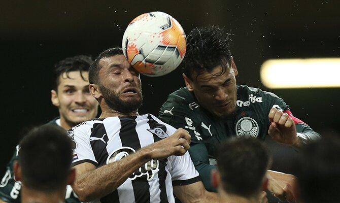 Cuotas del Libertad vs Guarani, cuartos de final del Torneo de Clausura de Paraguay