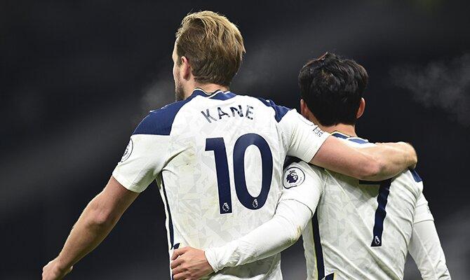 Cuotas del Liverpool vs Tottenham, jornada 12 de la Premier League.