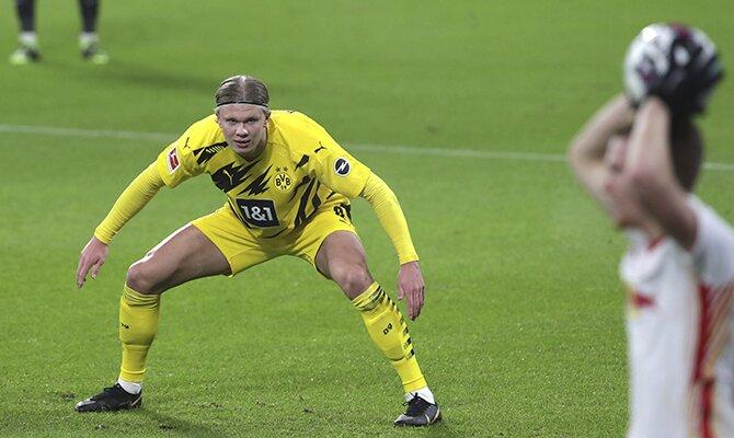 Cuotas del próximo choque entre el Bayer Leverkusen y el Borussia Dortmund, de la jornada 17 de la Bundesliga.