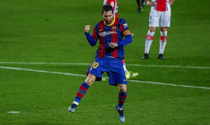 Dos gigantes del fútbol mundial se enfrentarán en este Barcelona vs PSG de octavos de final de Champions League