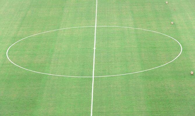 Los terrenos de juego se preparan para las apuestas de la jornada 4 del Torneo de Apertura de Paraguay 2021