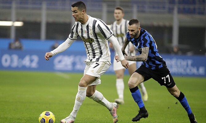 La Vieja Señora está obligada a ganar en este Napoli vs Juventus