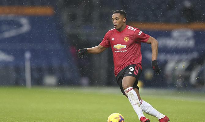 Anthony Martial será uno de los nombres clave en la eliminatoria entre Real Sociedad vs Manchester United