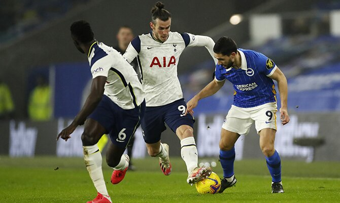 Apuesta al Tottenham vs Chelsea, interesante duelo de la jornada 22 de la Premier League